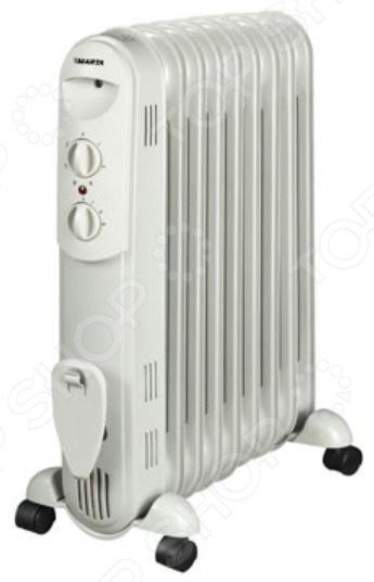 Радиатор масляный Marta MT-2405 масляный радиатор marta mt 2420 black silver