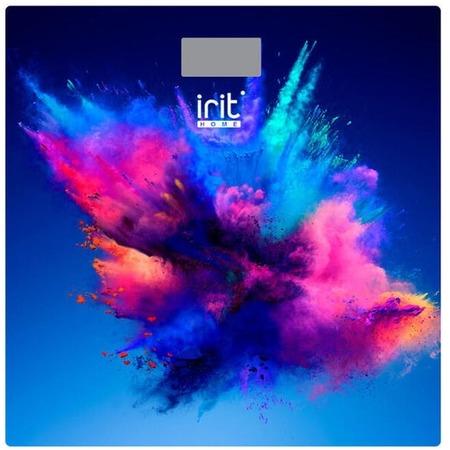 Купить Весы Irit IR-7271