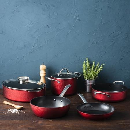 Купить Набор посуды Delimano «Росси»