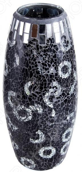 Ваза декоративная «Мозаика» 86732