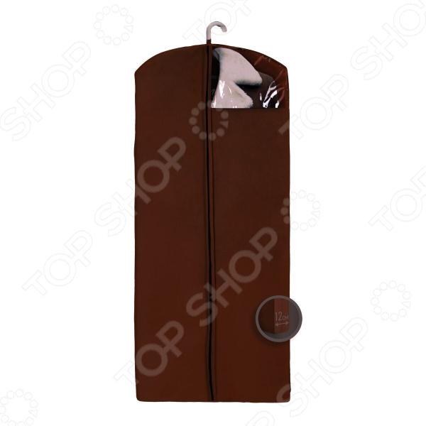 Чехол для хранения верхней одежды Miolla CHL-4-3