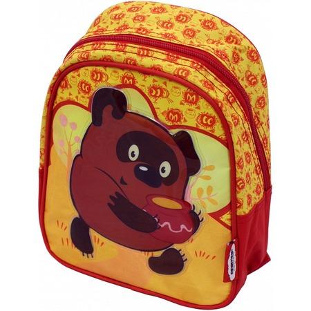 Купить Рюкзак дошкольный Росмэн «Винни-Пух»