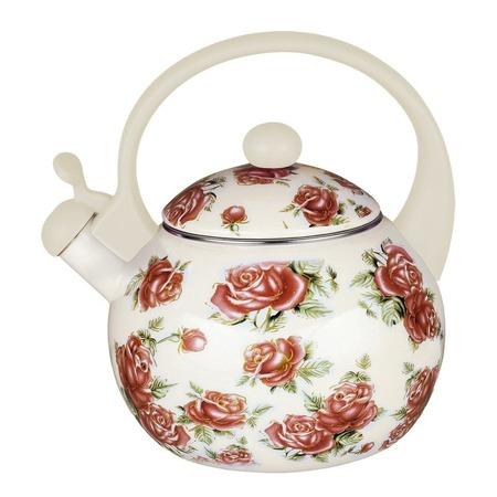 Купить Чайник со свистком Чудесница ЭЧ-2522