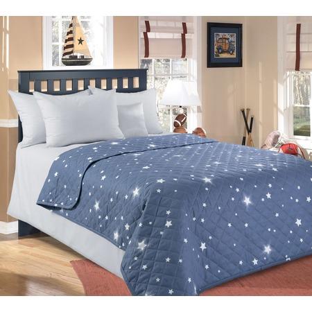 Купить Покрывало стеганое детское ТексДизайн «Звездное небо»
