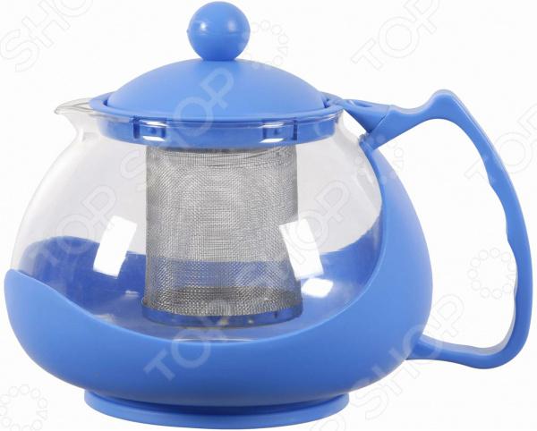 Чайник заварочный Bekker BK-308. В ассортименте