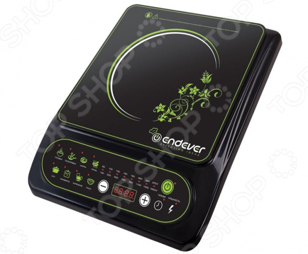 Плита настольная индукционная Endever SkyLine IP-30