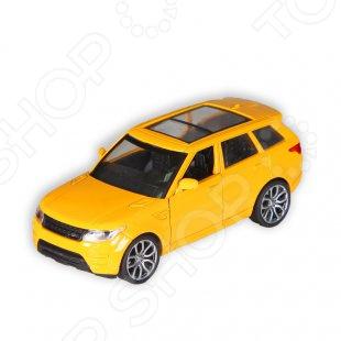 Модель автомобиля 1:32 инерционная Yako «Драйв» Collection 1724556. В ассортименте