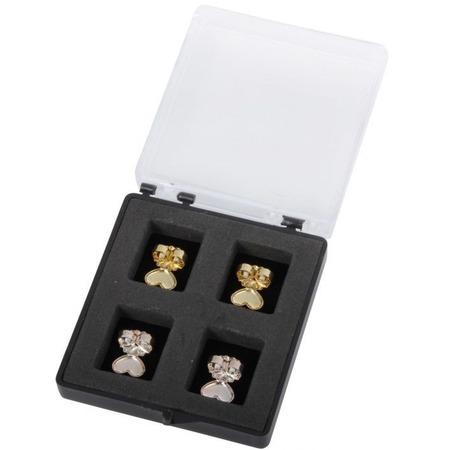 Купить Набор застежек для серег-пуссет Bradex KZ 0532