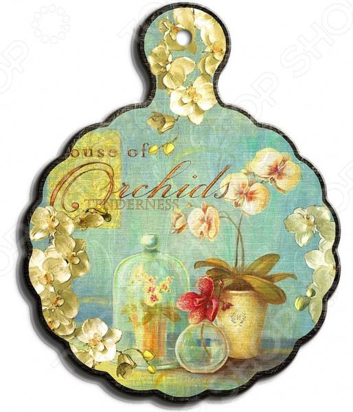 Подставка под горячее Gift'n'home «Нежность орхидеи»