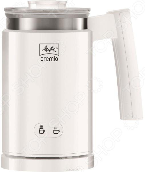 Вспениватель молока Cremio II
