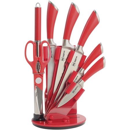 Купить Набор ножей Rainstahl RS\KN 8002-08