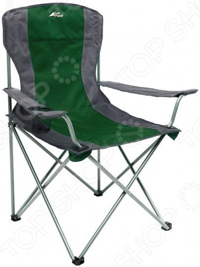Кресло складное Trek Planet Picnic XL Olive 1