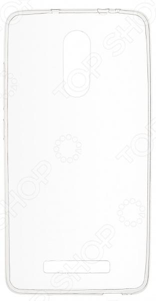 Чехол защитный skinBOX 4People slim для Xiaomi Redmi Note 3