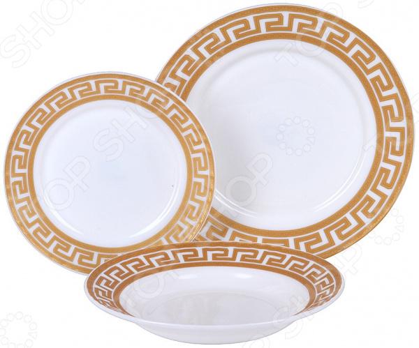 Набор столовой посуды Rosenberg RGC-100106
