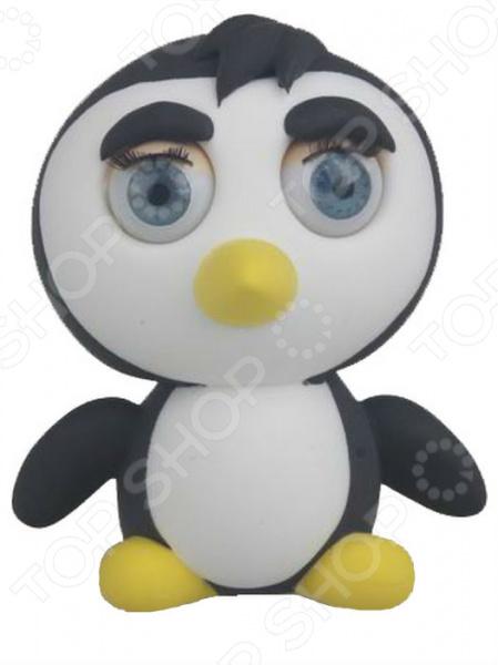 Набор для лепки из массы Coolinda «Пингвиненок»