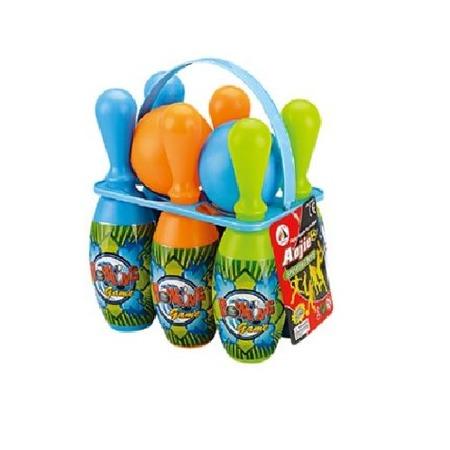 Купить Набор для игры в боулинг Shantou Gepai 626677