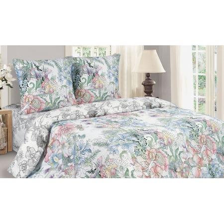 Купить Комплект постельного белья Ecotex «Цветочный микс»