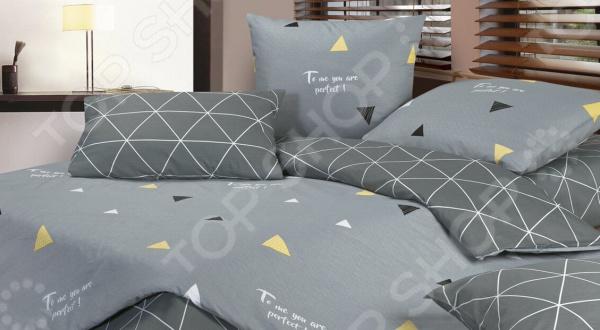 Комплект постельного белья Ecotex «Гармоника. Джакобсен»