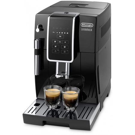Купить Кофемашина DeLonghi ECAM 350 15 B