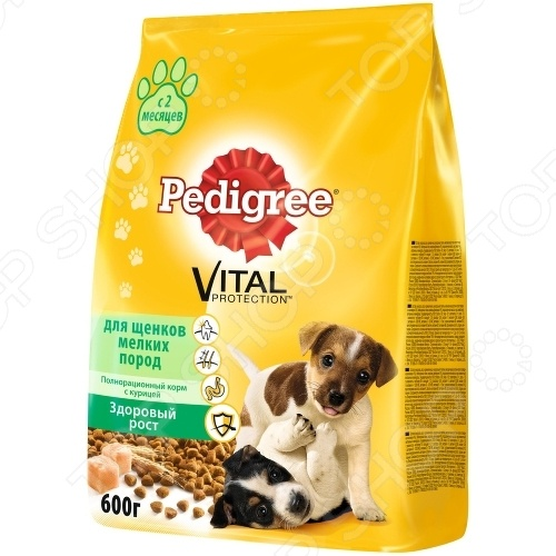 ���� ����� ��� ������ ������ ����� Pedigree Vital PROTECTION ��������� ���� � �������