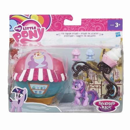 Купить Набор игровой для девочки Hasbro B3597EU4. В ассортименте