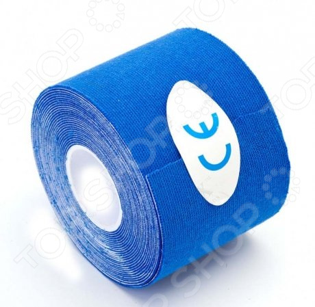 Кинезио лента Bradex Кинезио лента Bradex SF 0188 /Синий