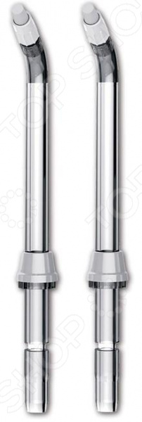 Комплект ортодонтических насадок для ирригатора Gess Aqua 360