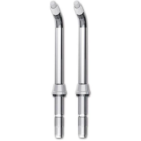 Купить Комплект ортодонтических насадок для ирригатора Gess Aqua 360