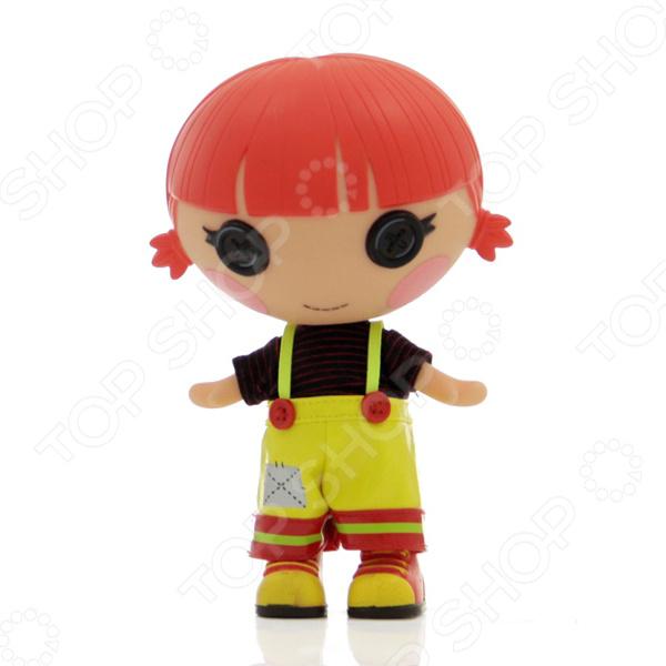 Кукла Lalaloopsy Littles Искорка кукла lalaloopsy littles праздничная смешинка 539766
