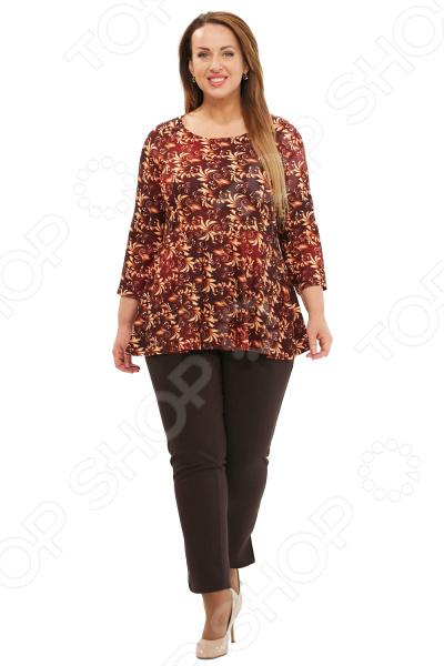 Костюм Матекс «Роскошная женщина». Цвет: коричневый костюм матекс роскошная женщина цвет аквамарин