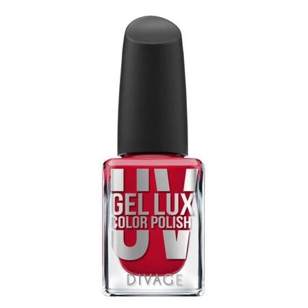 Купить Лак для ногтей DIVAGE UV Gel Lux