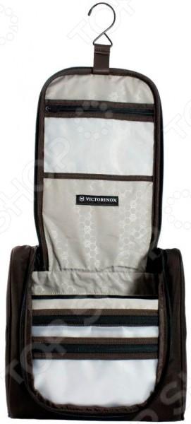 Несессер Victorinox с крючком и карманом-органайзером 2