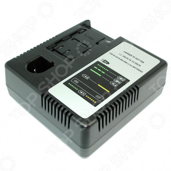 Устройство зарядное для электроинструмента Panasonic 058368 цена и фото