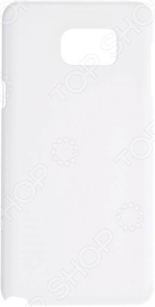 Чехол защитный skinBOX Samsung Galaxy Note 5 аксессуар чехол накладка samsung galaxy a3 2017 skinbox silicone chrome border 4people silver t s sga32017 008