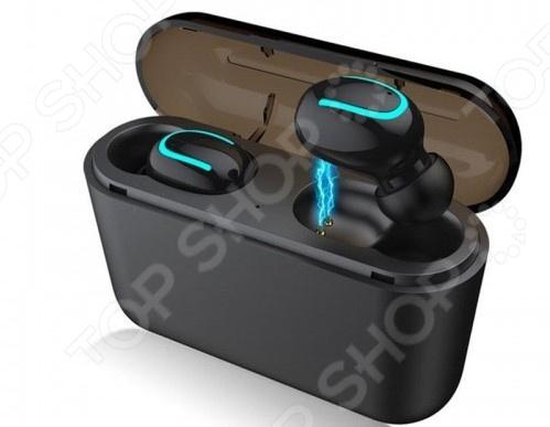 фото Bluetooth-гарнитура HBQ Q32, Bluetooth-гарнитуры
