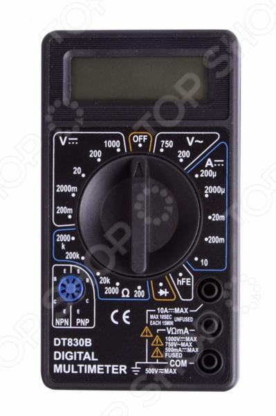 Мультиметр PROconnect M830B