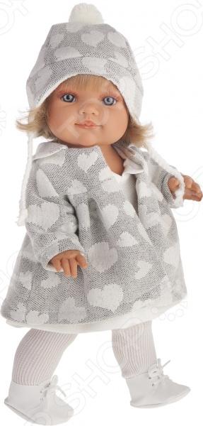 Кукла Munecas Antonio Juan «Анхелика»