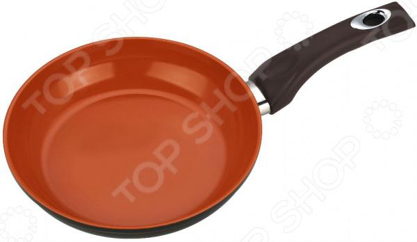 Сковорода с керамическим покрытием Vitesse Cherry