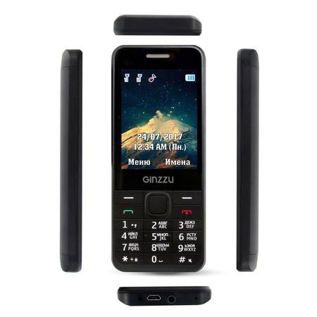 Мобильный телефон Ginzzu M108D
