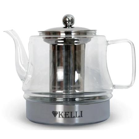 Купить Чайник заварочный Kelli KL-3033