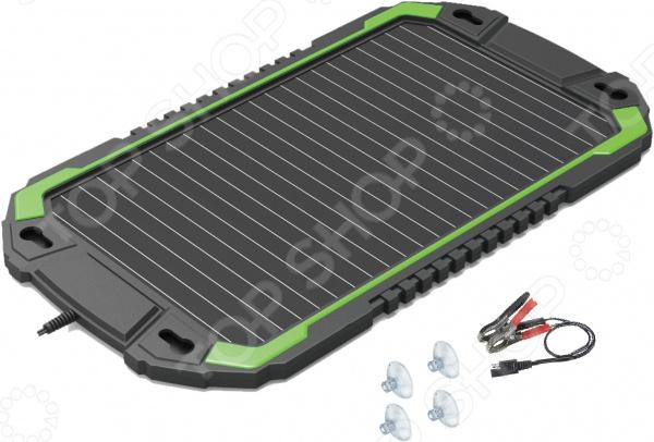 Фото - Панель солнечная WoodLand Auto Power 2.4W варочная панель h60n40w412 simfer