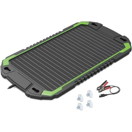 Купить Панель солнечная WoodLand Auto Power 2.4W
