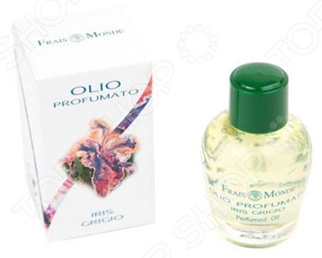 Масло парфюмерное Frais Monde «Ирис», 12 мл недорого