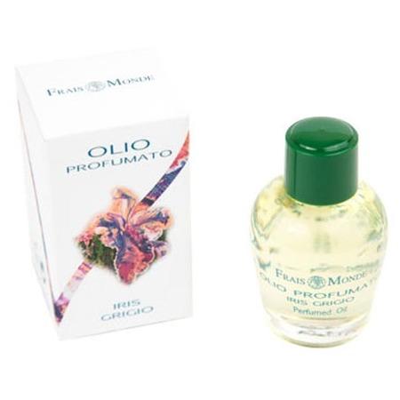 Купить Масло парфюмерное Frais Monde «Ирис», 12 мл