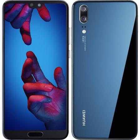 Купить Смартфон Huawei P20 128Gb
