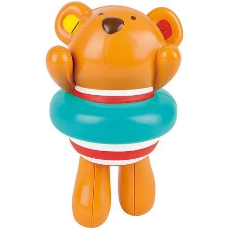Купить Игрушка заводная для купания Hape «Пловец Тедди»