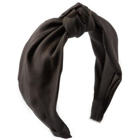Купить Ободок для волос Bradex «Узел»