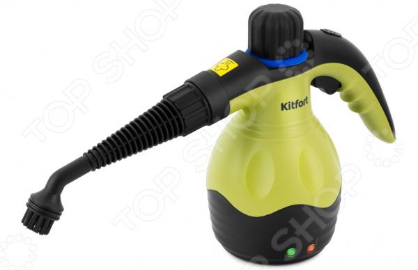 Пароочиститель ручной KITFORT КТ-950