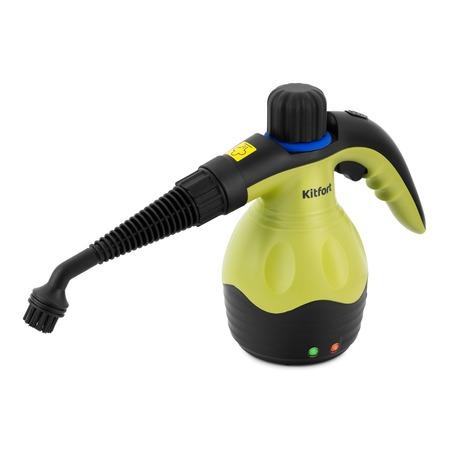 Купить Пароочиститель ручной KITFORT КТ-950