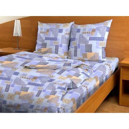 Купить Комплект постельного белья Fiorelly «Арабески». 1,5-спальный